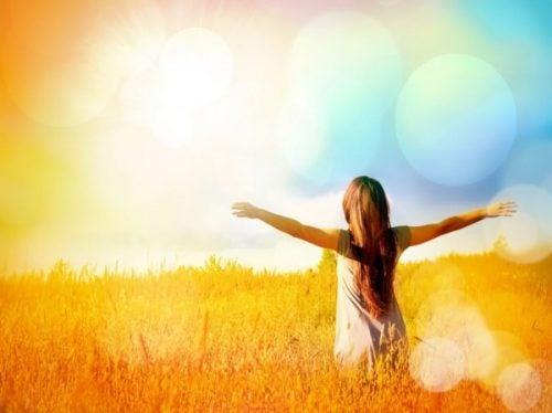 Psychoterapia Gestalt zmienia życie na lepsze