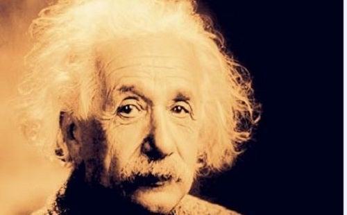 Albert Einstein – ciekawe cytaty
