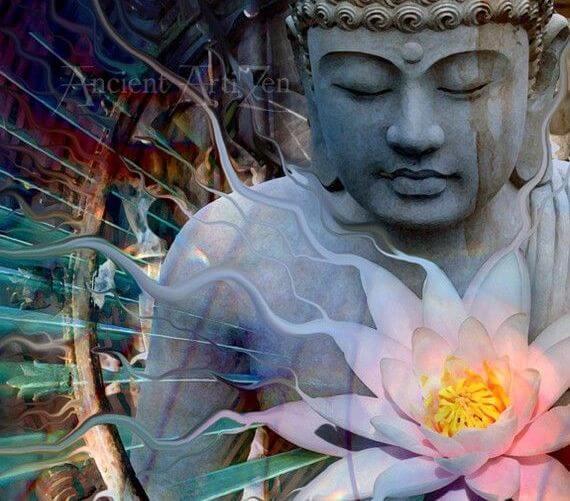 Dharma i Cztery Szlachetne Prawdy