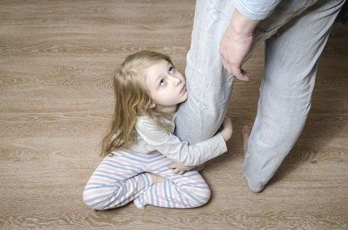 Dziecko i rodzic