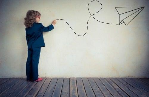 Ucz się od dzieci jak realizować swoje pragnienia!
