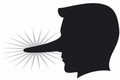 Mężczyźni i ich 10 najczęstszych kłamstw