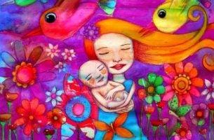 Być matką