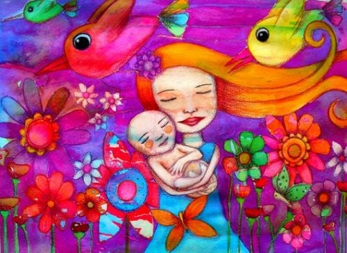 Bycie matką - jak to tak naprawdę jest?