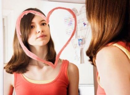 Miłość do samego siebie