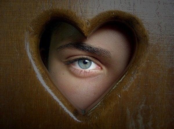 Kochać siebie, by móc pokochać innych