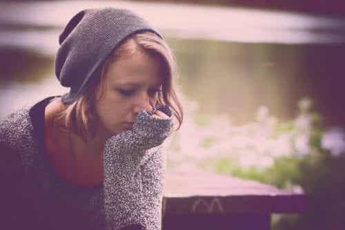 Depresja czyli choroba naszych dusz