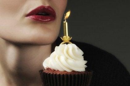 Urodziny - kryzys wieku średniego