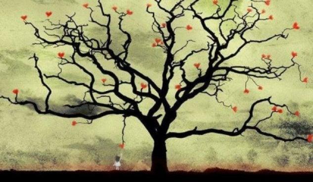 Drzewo serc