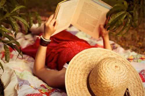 Dowiedz się, jaki wpływ na mózg mają książki!