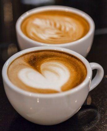 Kawa i serce