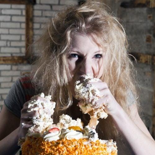 Zespół gwałtownego objadania się – co to takiego?