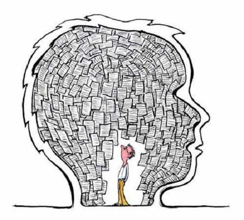 Czy zastanawiałeś się kiedyś, jak odżywiasz swój umysł?