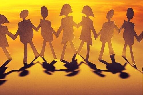 Nadmierna empatia i jej 5 typowych przejawów