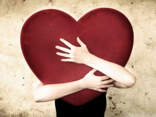 Serce - związek