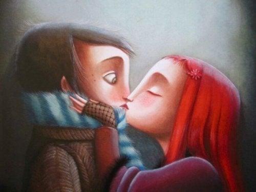 Wyłącz swoje ego, by w pełni kogoś pokochać