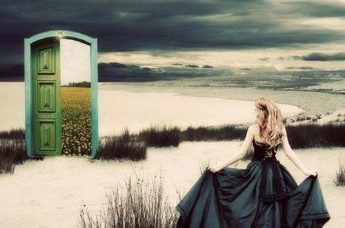 Drzwi do szczęścia
