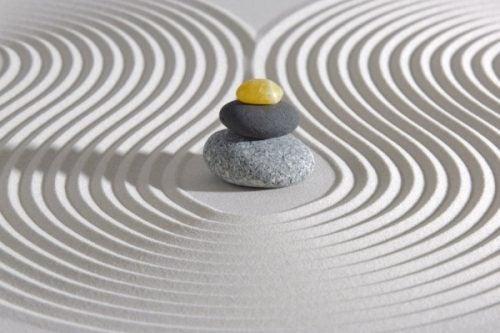 Odnalezienie mentalnego spokoju