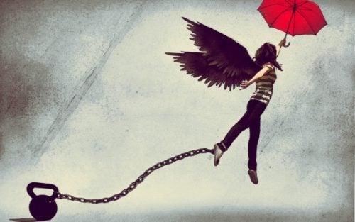 Nie podcinaj skrzydeł