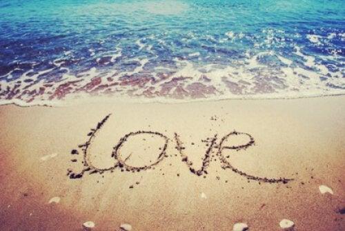 Miłość na piasku