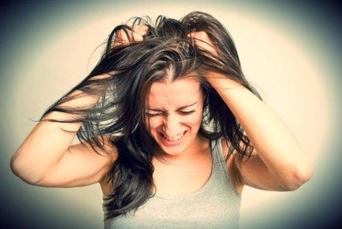Emocjonalne korzyści z narzekania? Tak!