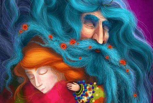 Dziadkowie: nasi emocjonalni bohaterowie