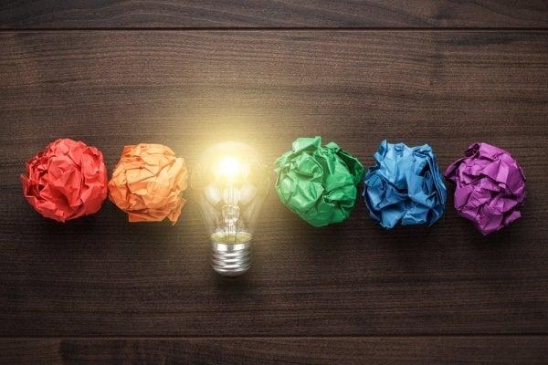 Kreatywność – jaki typ charakteryzuje Ciebie?