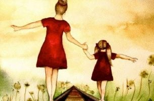 matka-obok-córki