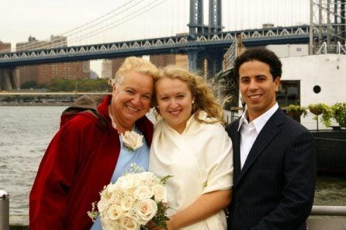 Rodzina może być przeszkodą udanego związku