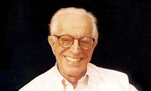 Albert Ellis i 7 jego cennych wskazówek
