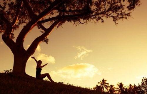 Dojrzałość - nie obwiniać innych za swoje problemy