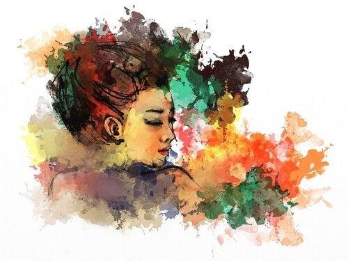 Kobieta i emocje