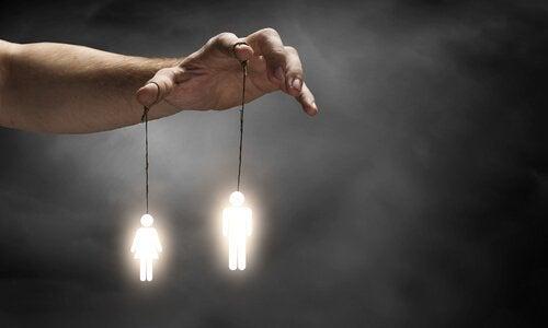 Kontroluje cię ten, kto wyprowadza cię z równowagi