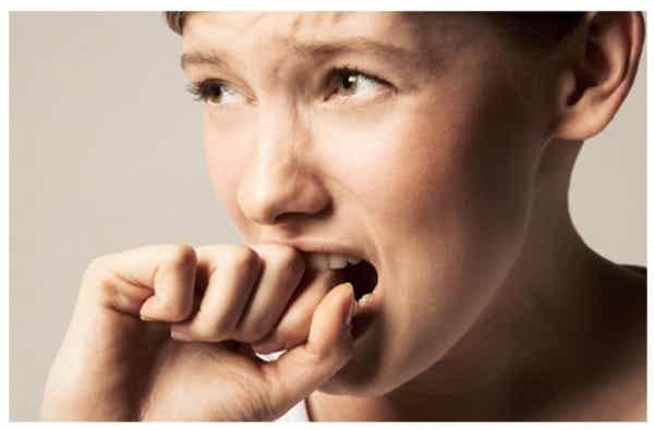 Lęk: 14 najbardziej typowych objawów