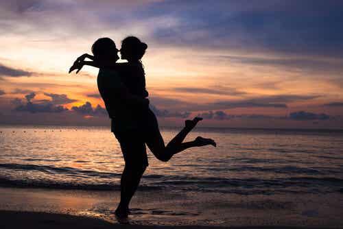 Miłość: naucz się ją okazywać innym