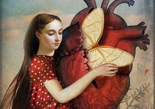 Fałszywa miłość - lepiej już być samotnym