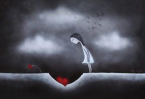 Rany emocjonalne – nie pozwól by cię zmieniły
