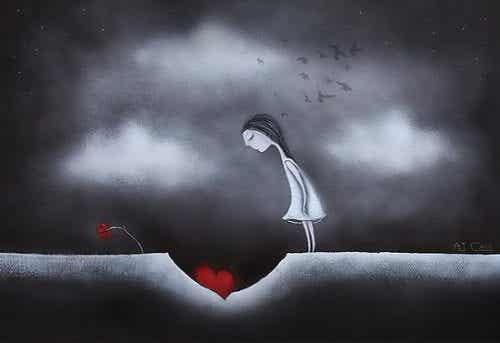 Rany emocjonalne - nie pozwól by cię zmieniły