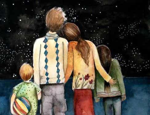 Rodzina to twój największy skarb
