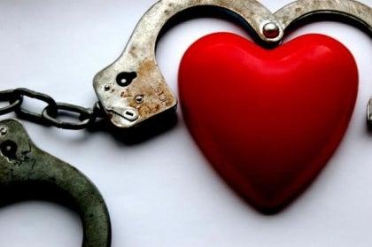 Skute serce