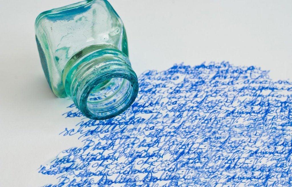 Zapiski atramentem: wspomnienia na papierze