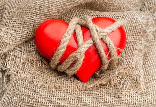 Związane serce