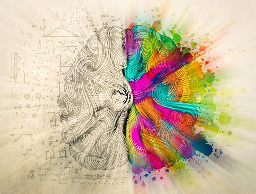 kreatywność kolory