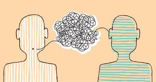 błędy w komunikacji