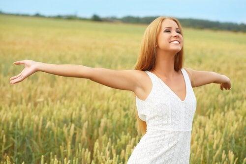 Szczęście - 10 prostych sposobów, aby je osiągnąć!