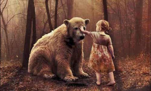 Wewnętrzne dziecko: obejmij je i ulecz