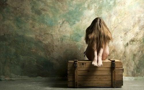 Kryzys tożsamości: kiedy wątpisz w samego siebie
