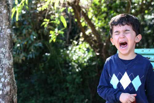 Zespół nadpobudliwości psychoruchowej, czyli ADHD