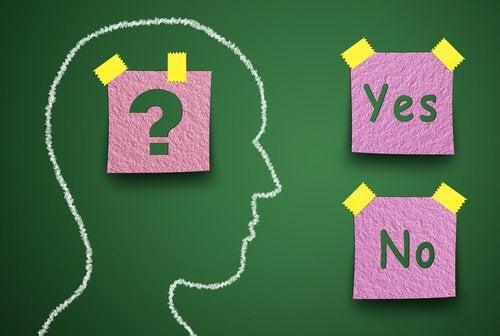 Podejmowanie decyzji - dlaczego niektórzy mają z tym problem?
