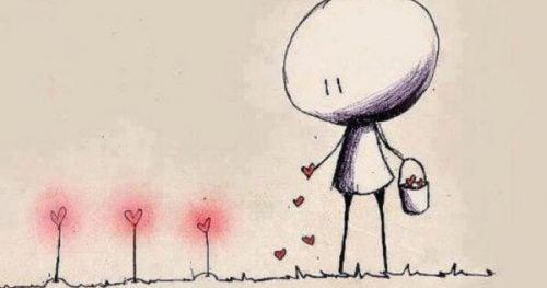 Sianie z serca